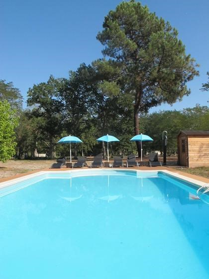 Location vacances Anzex -  Maison - 6 personnes - Barbecue - Photo N° 1