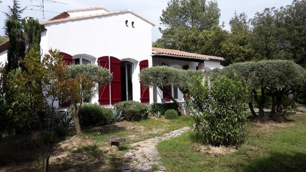Holiday rentals Beaulieu - Cottage - 6 persons - BBQ - Photo N° 1