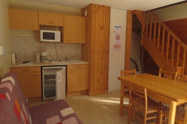 Appartement 4/6 personnes - DUPLEX NORD 1 chambre.