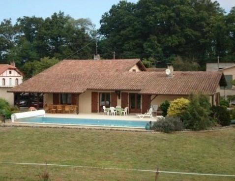 Location vacances Préchacq-les-Bains -  Maison - 8 personnes - Barbecue - Photo N° 1