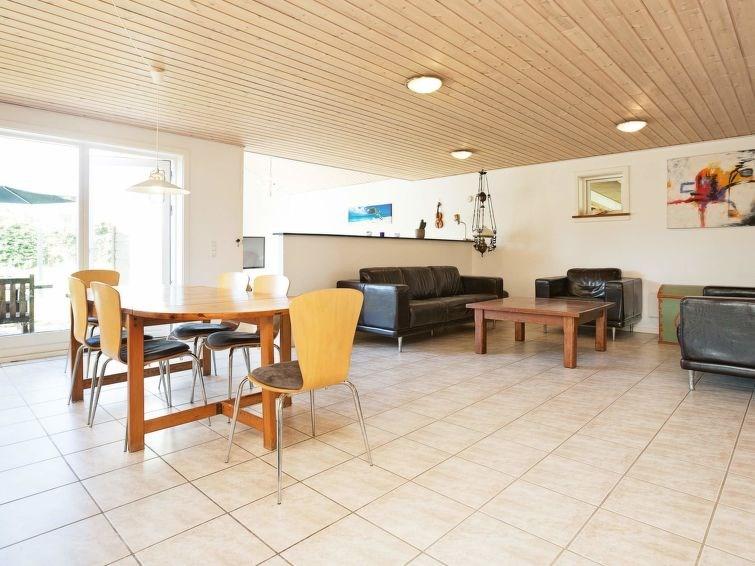 Maison pour 4 personnes à Asnæs