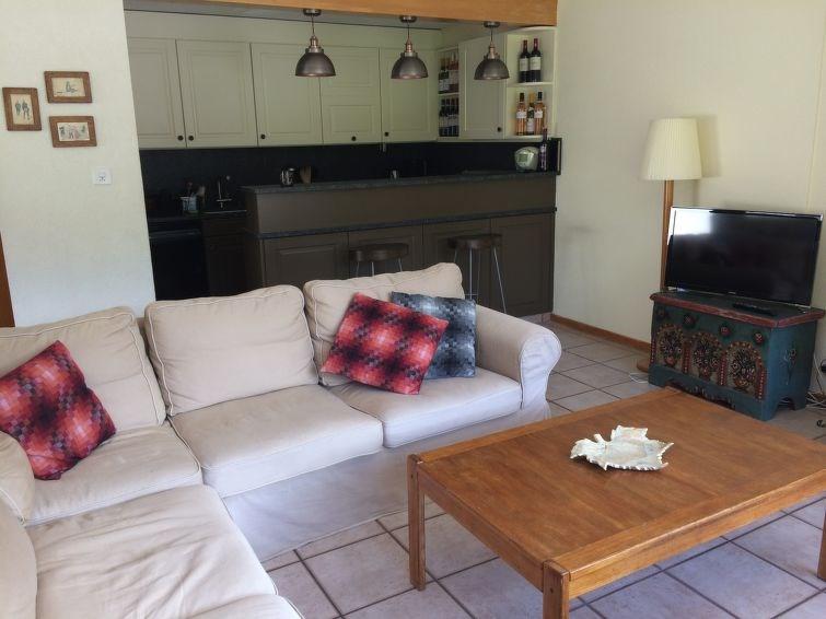 Appartement pour 4 personnes à Siviez-Nendaz