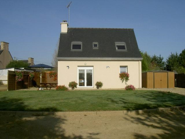 Holiday rentals Plouha - House - 6 persons - BBQ - Photo N° 1