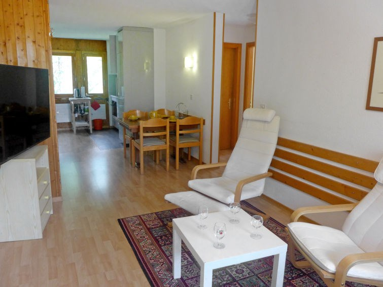 Location vacances Anniviers -  Appartement - 4 personnes -  - Photo N° 1