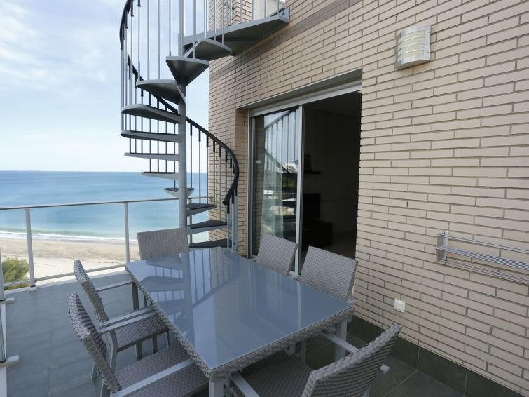 Location vacances Mont-roig del Camp -  Appartement - 6 personnes -  - Photo N° 1