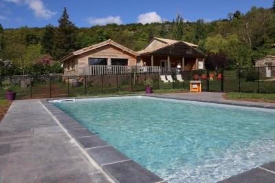 Location vacances Sceautres -  Gite - 50 personnes - Barbecue - Photo N° 1