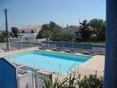 Holiday rentals Saint-Pierre-d'Oléron - Apartment - 4 persons - BBQ - Photo N° 1