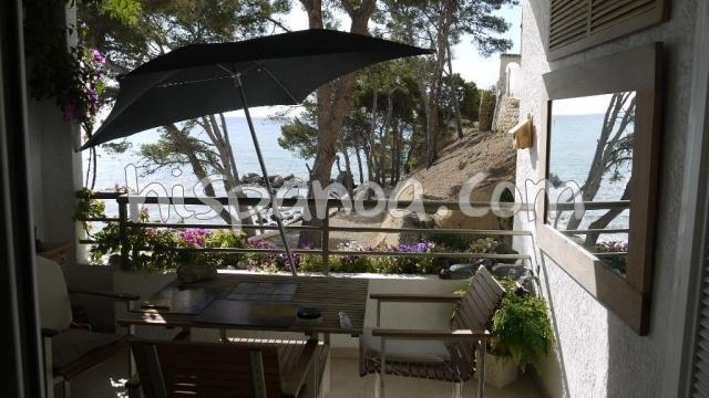 Location appartement charmant à Altea Costa Blanca vue mer | RO-ApartBel