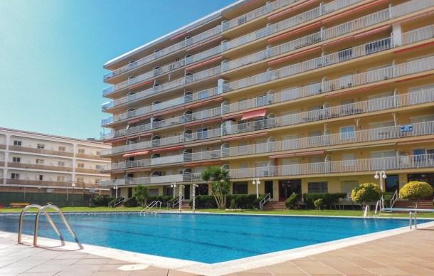 Location vacances Malgrat de Mar -  Appartement - 6 personnes - Chaîne Hifi - Photo N° 1
