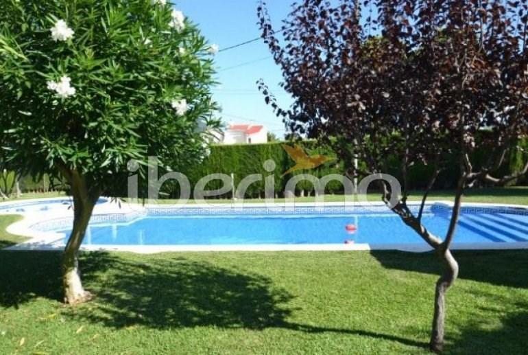 Villa avec piscine à Miami Platja pour 6 personnes - 3 chambres