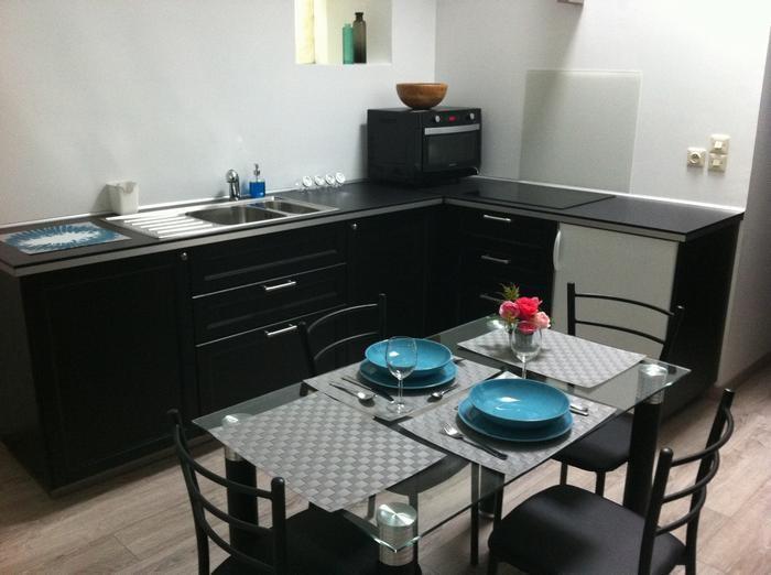 Apartment à SAINT ROMAIN LA VIRVEE