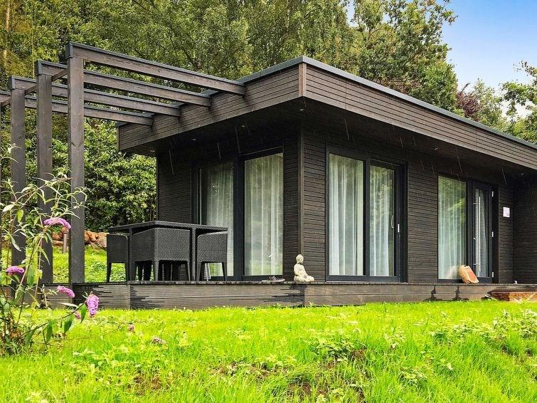 Studio pour 2 personnes à Scharbeutz