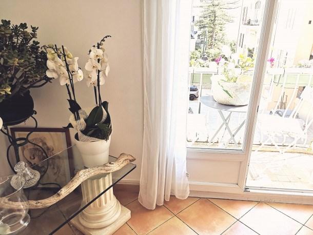 Location vacances Ajaccio -  Appartement - 4 personnes - Chaîne Hifi - Photo N° 1