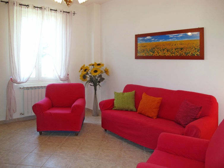 Location vacances Ameglia -  Appartement - 4 personnes -  - Photo N° 1