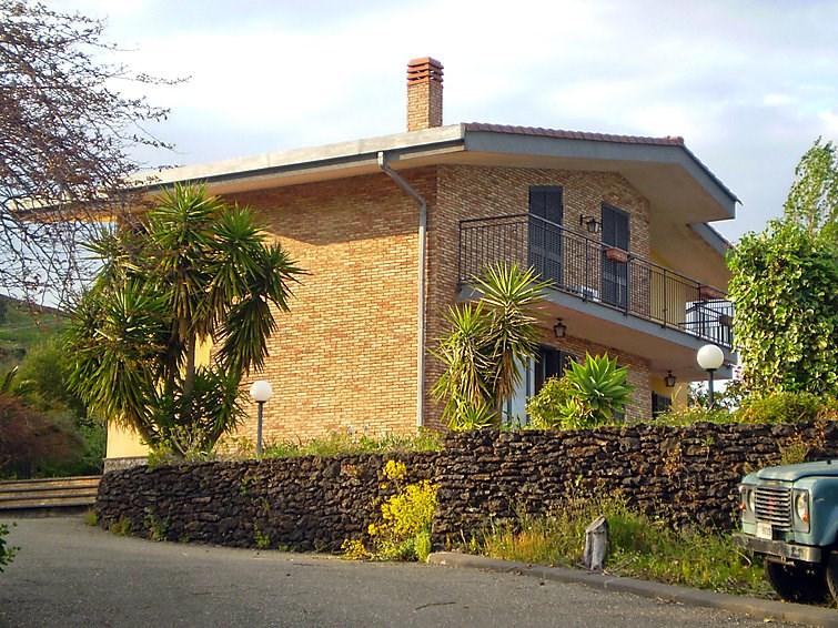Maison pour 4 personnes à Mascali