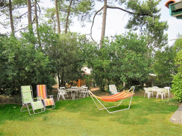 Location vacances La Hoguette -  Maison - 5 personnes -  - Photo N° 1