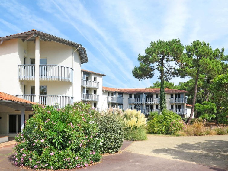 Location vacances Soustons -  Appartement - 6 personnes -  - Photo N° 1