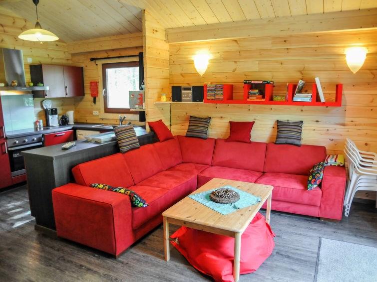 Location vacances Viroinval -  Maison - 8 personnes -  - Photo N° 1
