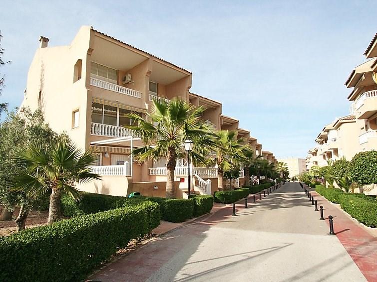 Appartement pour 4 personnes à Guardamar del Segura