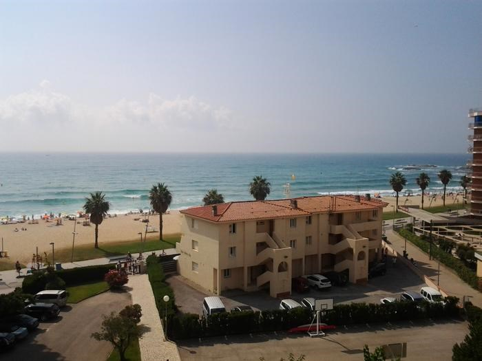 Location vacances Palamós -  Appartement - 5 personnes - Chaise longue - Photo N° 1