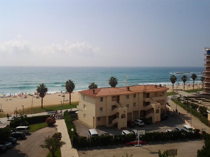 Appartement pour 5 pers. avec piscine, Palamós