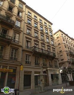 7 rue victor hugo lyon 2* - Lyon 2ème (69002)-6