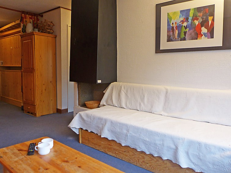 Location vacances Tignes -  Appartement - 6 personnes -  - Photo N° 1