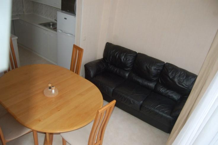 Appartement entièrement rénové vacancesalamerdunord@live.be