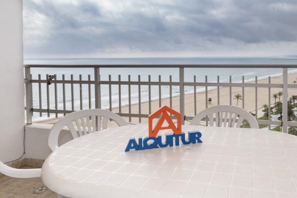 Location vacances Cullera -  Appartement - 6 personnes - Télévision - Photo N° 1