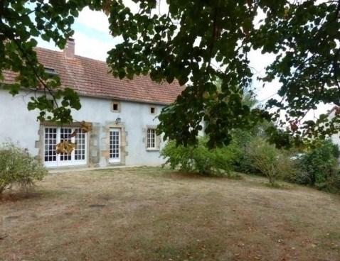 Location vacances Malicorne-sur-Sarthe -  Maison - 6 personnes - Barbecue - Photo N° 1