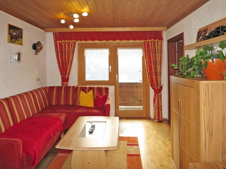 Location vacances Neukirchen am Großvenediger -  Appartement - 4 personnes -  - Photo N° 1