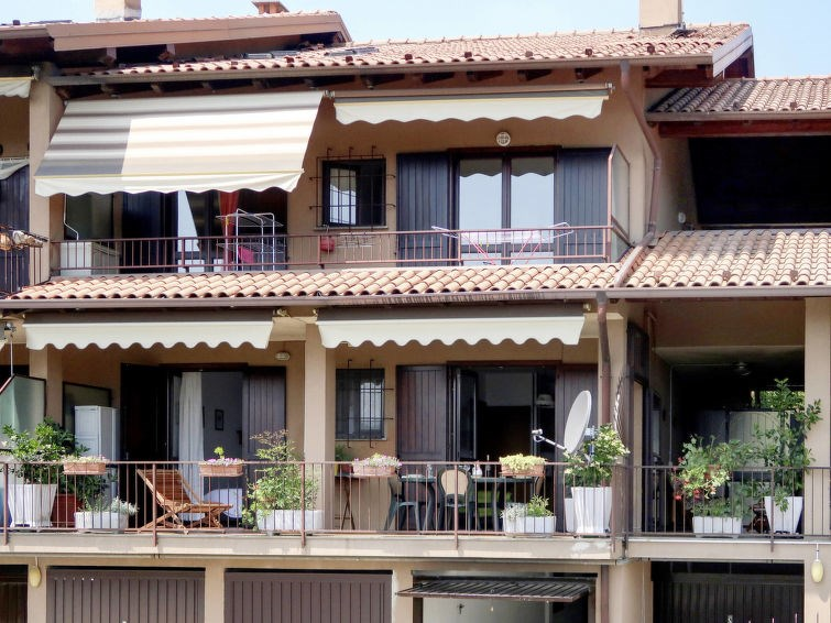 Location vacances Nebbiuno -  Appartement - 4 personnes -  - Photo N° 1