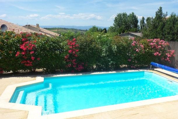 Location vacances Montbrun-des-Corbières -  Maison - 6 personnes - Barbecue - Photo N° 1