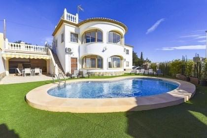 Villa OL GARRO