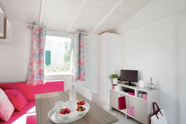 Location vacances Vensac -  Maison - 5 personnes - Table de ping-pong - Photo N° 1