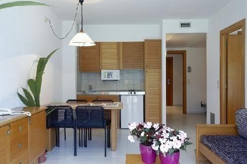 Location vacances Pals -  Appartement - 7 personnes - Jardin - Photo N° 1
