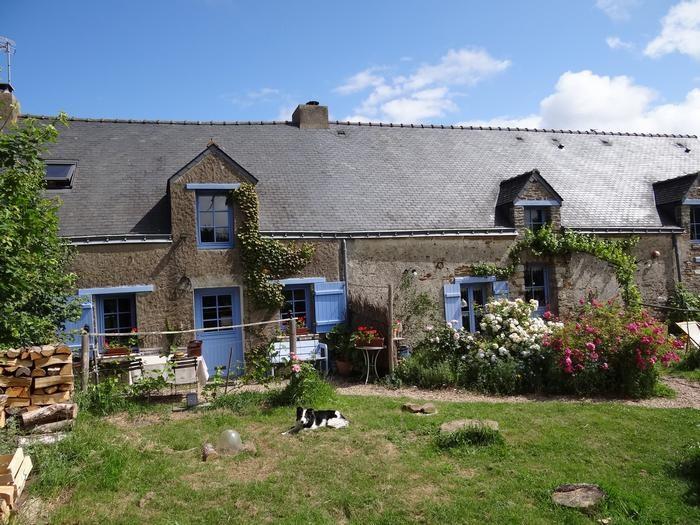 Location vacances Assérac -  Maison - 5 personnes - Barbecue - Photo N° 1