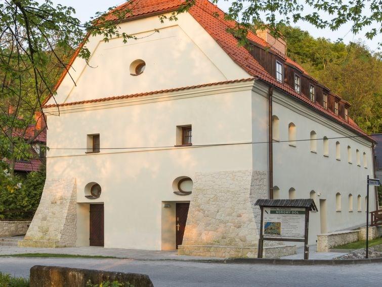 Location vacances Kazimierz Dolny -  Appartement - 4 personnes -  - Photo N° 1