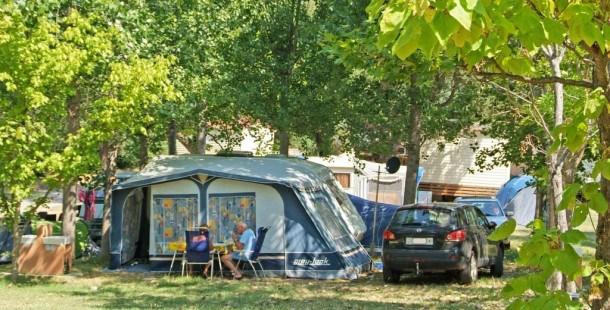 Location vacances Fréjus -  Maison - 5 personnes - Table de ping-pong - Photo N° 1