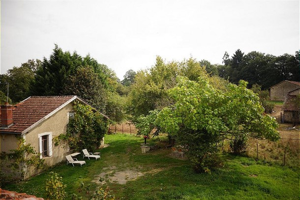 Location vacances Saint-Léonard-de-Noblat -  Appartement - 3 personnes - Barbecue - Photo N° 1
