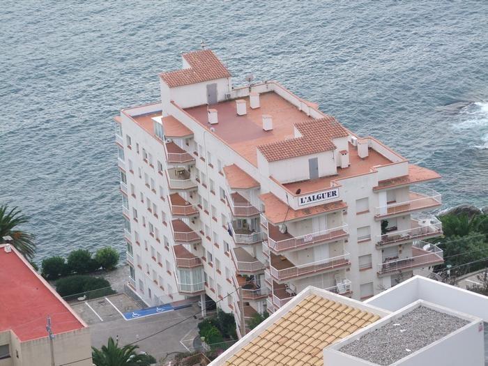Location vacances Rosas -  Appartement - 6 personnes - Câble / satellite - Photo N° 1