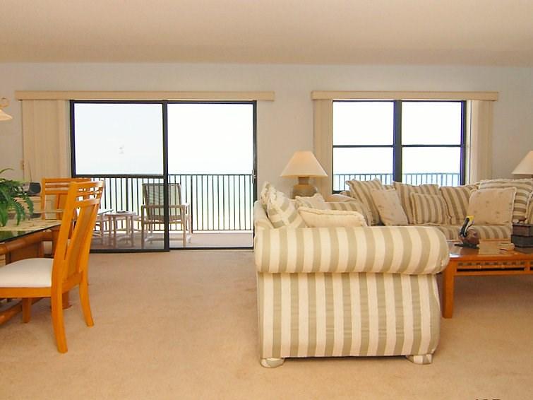Appartement pour 4 personnes à Clearwater/Redington Beach