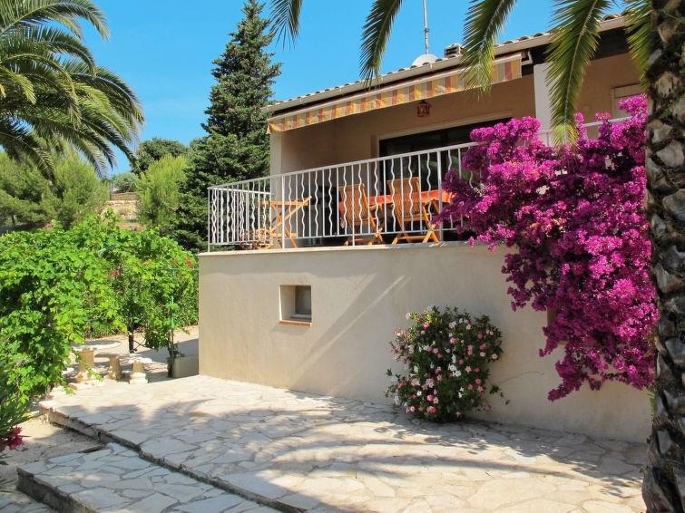 Maison pour 10 à La Cadière d'Azur