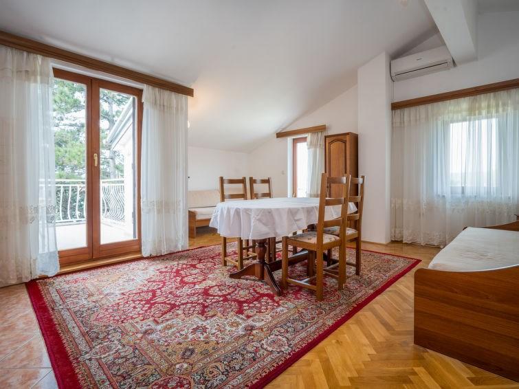 Location vacances Jadranovo -  Appartement - 4 personnes -  - Photo N° 1