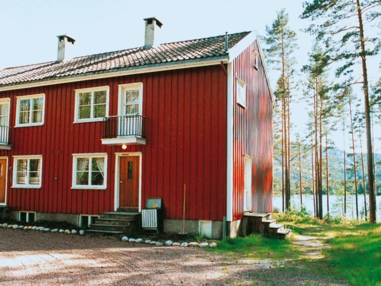 Maison pour 4 personnes à Nissedal