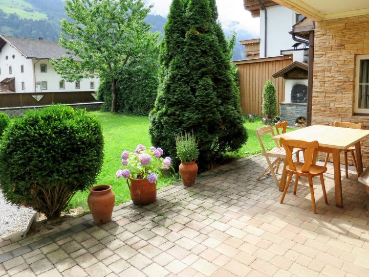 Location vacances Zell am Ziller -  Appartement - 5 personnes -  - Photo N° 1