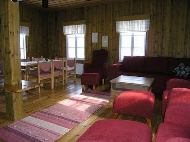 Studio pour 4 personnes à Kouvola