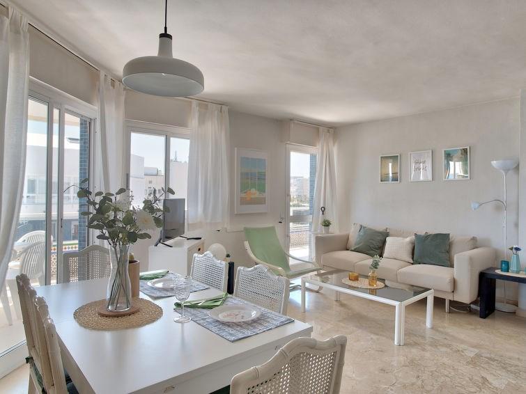 Appartement pour 5 personnes à Torremolinos
