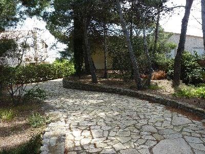 Villa T4 pour 6 personnes à Narbonne Plage