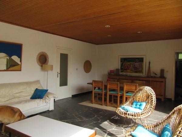 Maison pour 6 pers. avec piscine, Coxyde